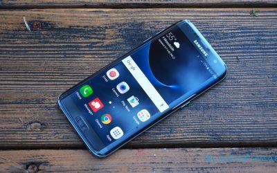 Samsung Galaxy S7 Edge Rom Android 8.0 (G930F/FD) (G935F/FD)