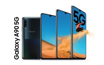 Samsung Galaxy A90 5G (SM-A908) Combination/Full ROM  to Bypass FRP