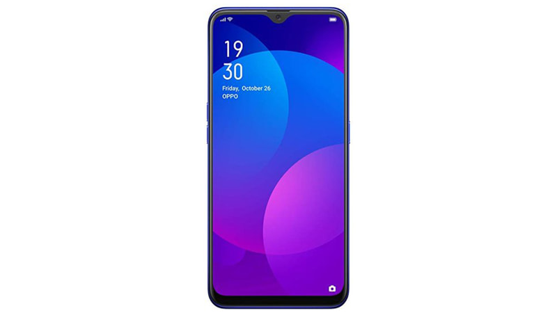 Oppo A9x on emyoo solutions